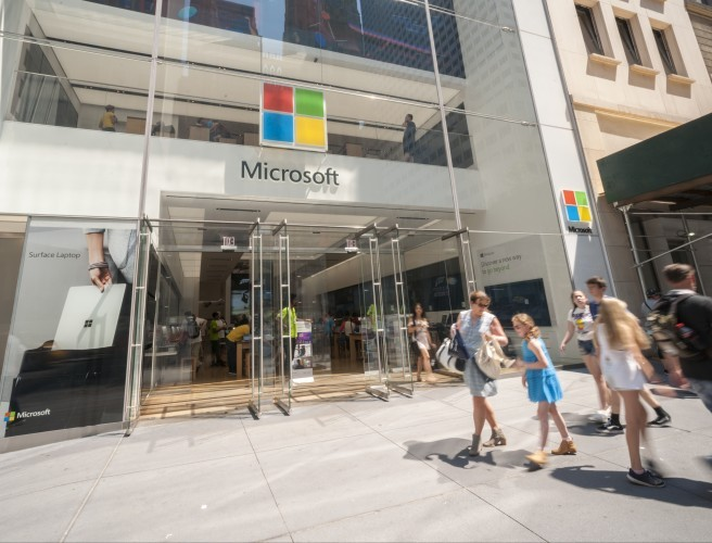 Microsoft announces 200 new jobs for Dublin