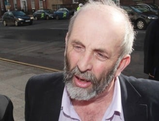 "Danny Healy-Rae says he'd ""go in the plane"" after pilot had three glasses of beer"