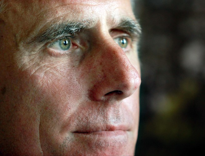 Mick McCarthy shares his one remaining regret about 'Saipan'