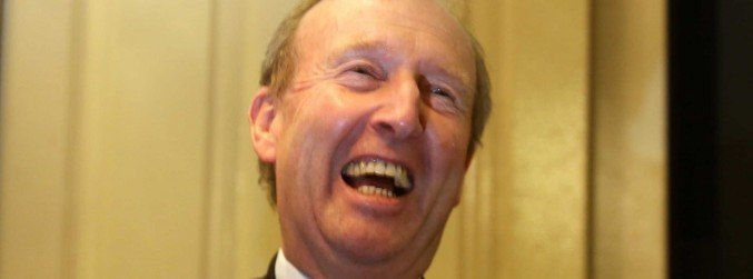 "Shane Ross: ""Let's think about"" an Olympics bid"