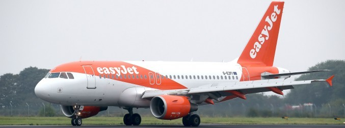 Easyjet to establish new airline and EU base post-Brexit