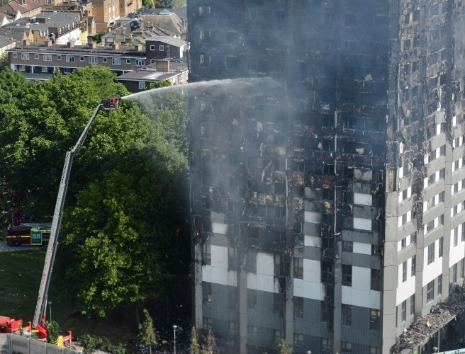 Grenfell Tower inquiry to begin with tributes to 72 who died in London blaze