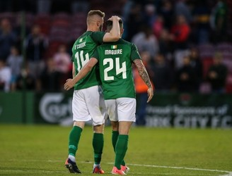 "Alex Neil on Sean Maguire and Kevin O'Connor: ""The best part of their careers are ahead of them"""