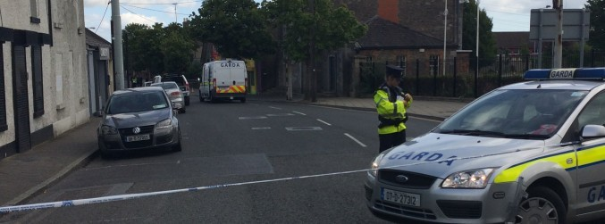 Man dies after being found seriously injured in Swords