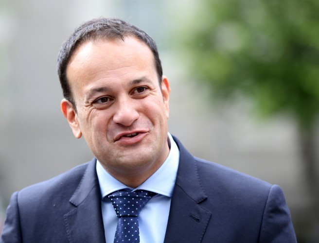 Taoiseach defends Garda Commissioner following PAC report