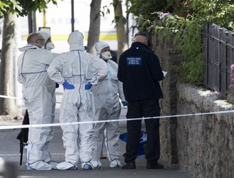 Gardaí questioning man in connection with Swords death