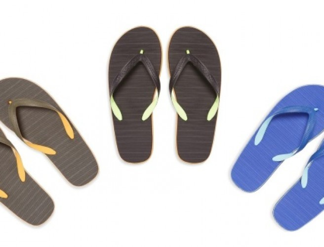 Penneys Recalling Thousands Of Men's Flip Flops