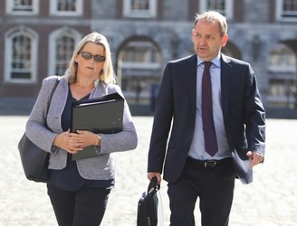 "Journalist tells tribunal he was not ""puppet"" in McCabe smear campaign"