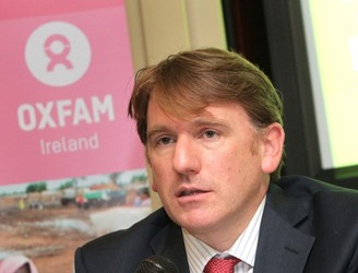Oxfam Ireland and GOAL shelve merger plans