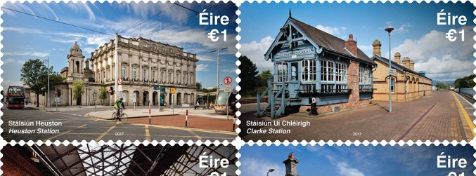 new an post stamps to feature ireland s railways newstalk
