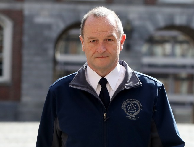 Tribunal hears McCabe was confronted by family of 'Ms D'