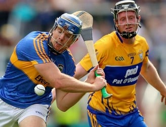Michael Ryan: The prize today was massive: win or season over