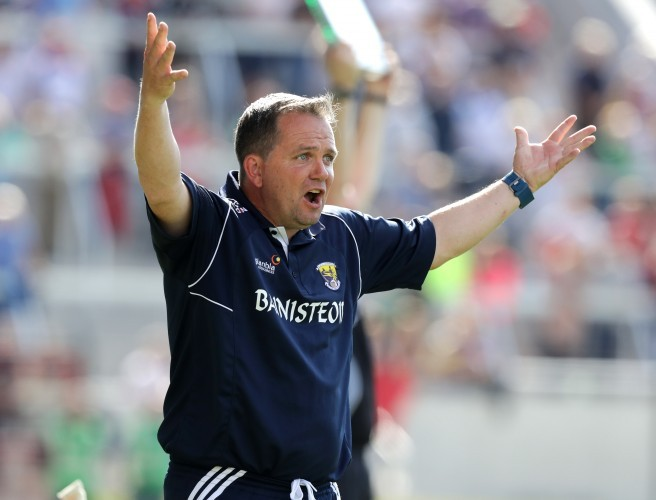 "Davy Fitzgerald: ""I respect them as players - I don't respect them as pundits"""