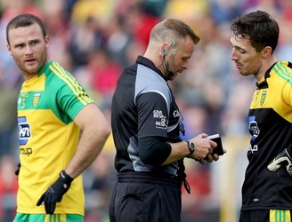 "Brendan Devenney: ""Something drastically needs to change in Donegal"""