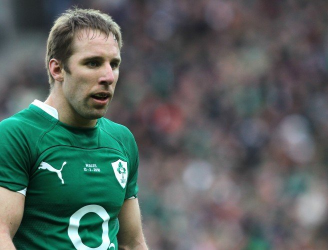"Tomás O'Leary: ""From 2010 or 2011 my body wasn't doing what I wanted it to"""