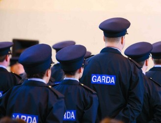 Gardaí invited to march with the PSNI at Belfast's Pride parade
