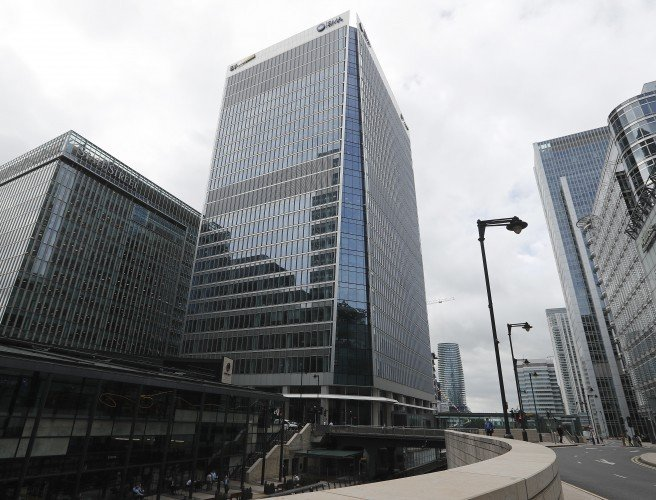Paris inherits European Banking Authority from London