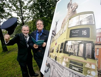 Dublin Bus marks its 30th anniversary