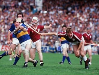Daithi Regan: Rugged, brilliant, spiteful...how the Galway and Tipp rivalry exploded into life