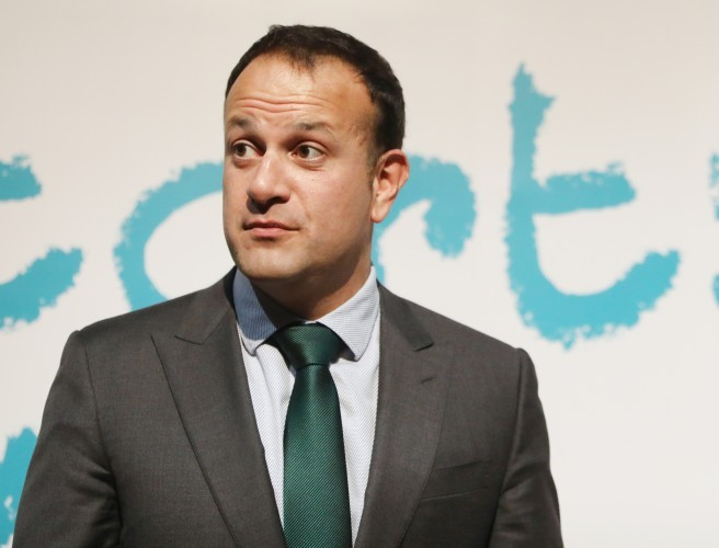 Taoiseach urged to work towards securing special status for the North