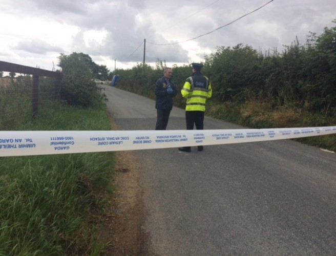 Man found dead in Dublin was recently stabbed to death