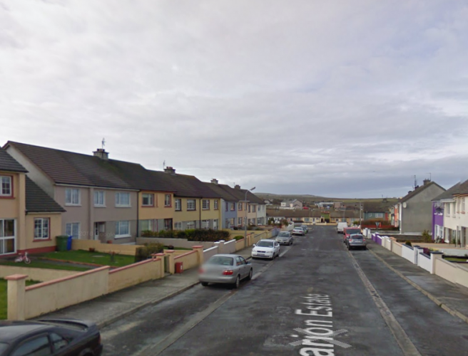 Three men arrested following a serious stabbing incident in Co Clare