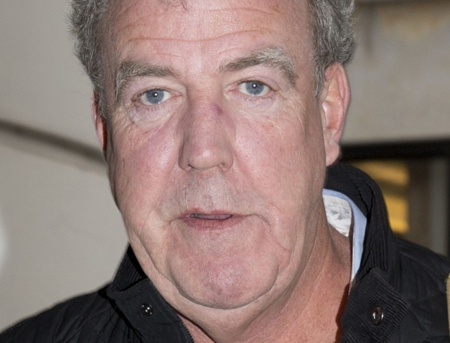 Jeremy Clarkson admitted to hospital in Majorca