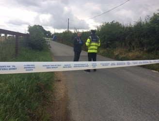 Gardaí name man found stabbed to death in Dublin