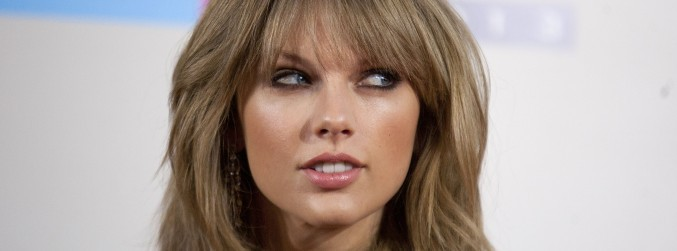 Judge in US throws out DJ's case against Taylor Swift