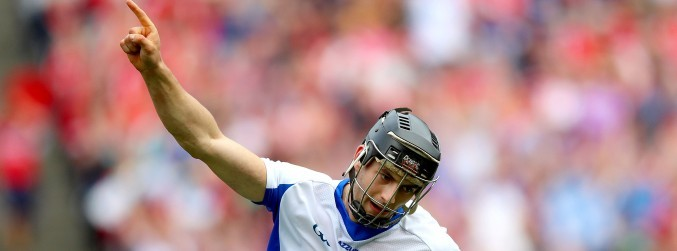 "Jamie Barron: ""You want to be winning All-Ireland's, not just going up to them"""