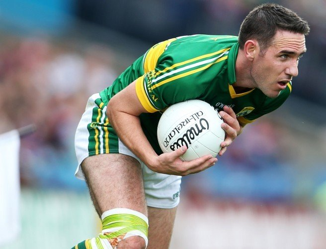 "Declan O'Sullivan on GAA:  ""There is this perception out there that it's a young man's game"""