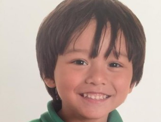 Family confirm missing child was killed in Barcelona attack