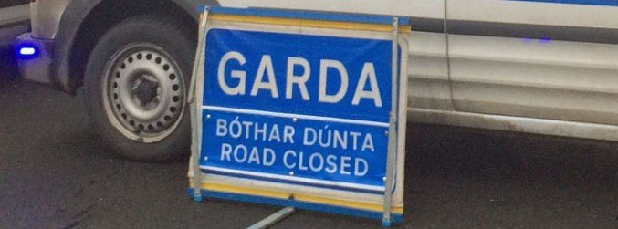 Man dies following crash in Co Offaly