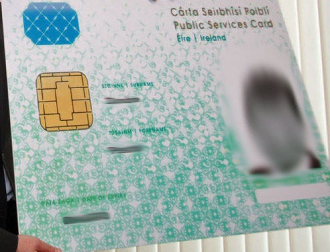 Varadkar dismisses plan to link Public Services Card to social media