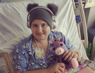 Carlow teen in Texas for cancer treatment stranded by flooding