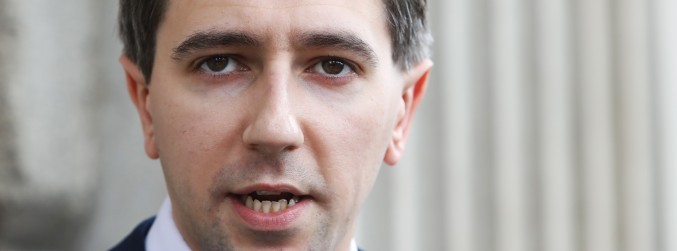 Simon Harris hoping to introduce minimum pricing on alcohol by autumn