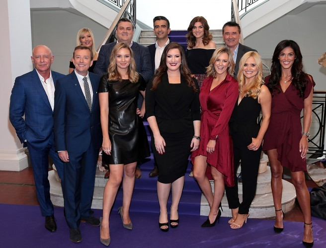 TV3 launches ambitious new autumn schedule