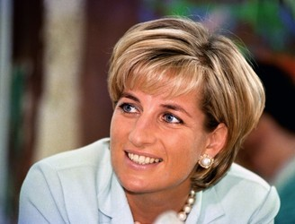 WATCH: Tributes to Princess Diana 20 years after her death
