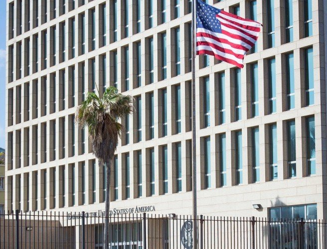 Union says US embassy staff in Cuba faced 'sonic harassment attacks'