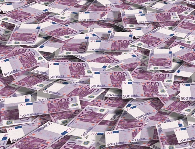 WATCH: What should the Government spend €500 million on?