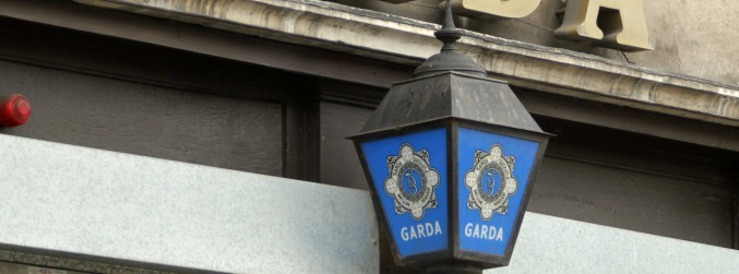 GSOC appeal for witnesses after shots fired during incident in Dublin