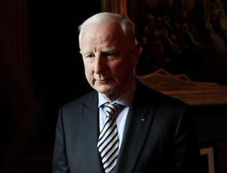 Pat Hickey resigns from IOC Executive Board