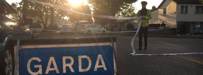 Gardaí searching for suspects after man shot dead in Dublin