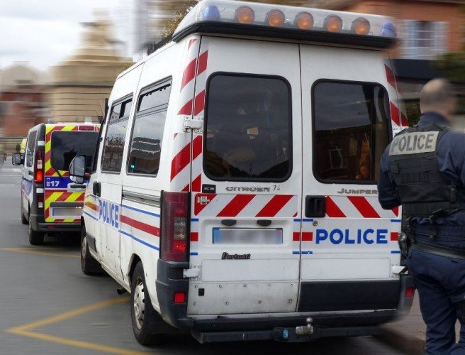 Three students hurt in vehicle attack near Toulouse, French police say