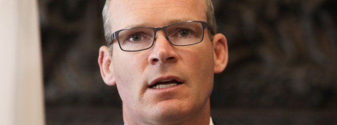 Simon Coveney expects Government to last 'for at least 18 months yet'