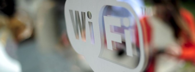 EU approves €120m plan for free wi-fi in public places