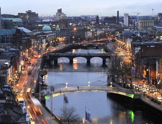 Ireland's credit rating upgraded amid 'positive' outlook