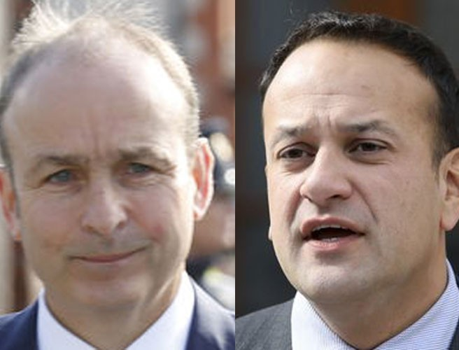 Criticism as Leo Varadkar opposes four-storey development in his constituency