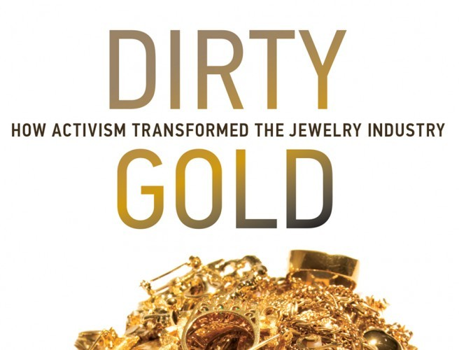 How dirty is the gold mining business?