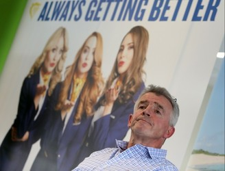 Ryanair announce plan to recruit 125 new pilots